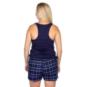 Dallas Cowboys Womens Natalie 2-Piece Pajama Set