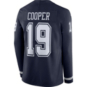 Dallas Cowboys Amari Cooper #19 Nike Therma Jersey