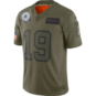Dallas Cowboys Amari Cooper #19 Nike Limited Salute To Service Jersey