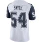 Dallas Cowboys Jaylon Smith #54 Nike XC1 Color Rush Limited Jersey