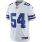 Dallas Cowboys Jaylon Smith #54 Nike Vapor Untouchable White Limited Jersey