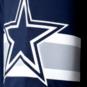 Dallas Cowboys Amari Cooper #19 NFL 100 Nike Vapor Untouchable Limited Jersey