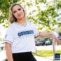 Dallas Cowboys Womens Jasmine Jersey