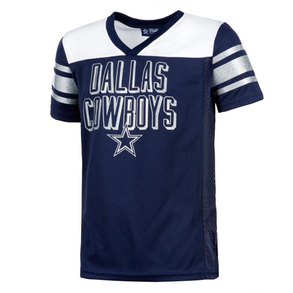 Dallas Cowboys Girls Huddle Jersey