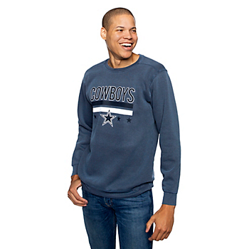 Dallas Cowboys Alta Gracia Unisex Rambert Sweatshirt