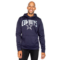 Dallas Cowboys Mens Darrin Fleece Hoody