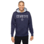 Dallas Cowboys Mens Chuck Hoodie