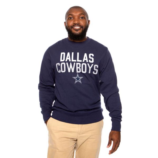 Dallas Cowboys Mens Huntington Sweatshirt