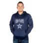 Dallas Cowboys Nike Mens Therma Practice Hoodie