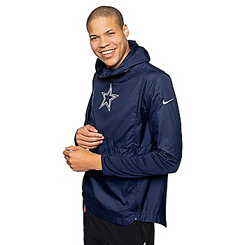newest f7aff b89ae Dallas Cowboys Mens Outerwear, Cowboys Jackets | Official ...