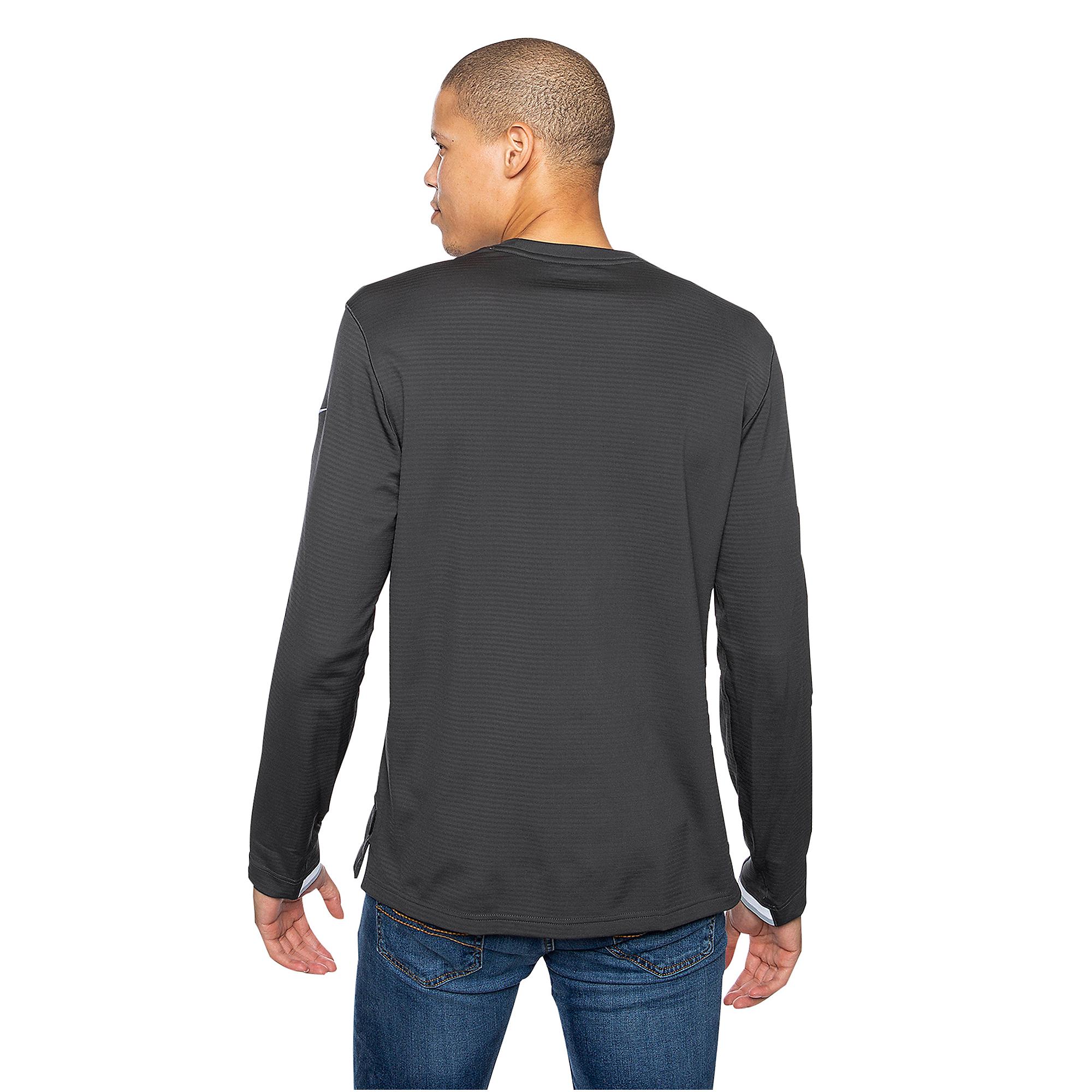 new style 0ff89 15871 Dallas Cowboys Mens Nike Dry Crew Sweatshirt | Dallas ...