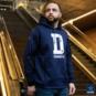 Dallas Cowboys Nike Mens Local Therma Hoodie