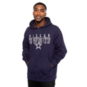 Dallas Cowboys Mens Adrian Pullover Hoodie