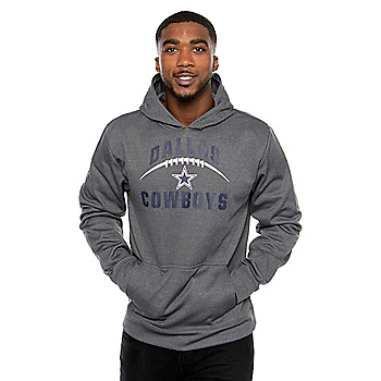 Dallas Cowboys Mens Emil Pullover Hoodie