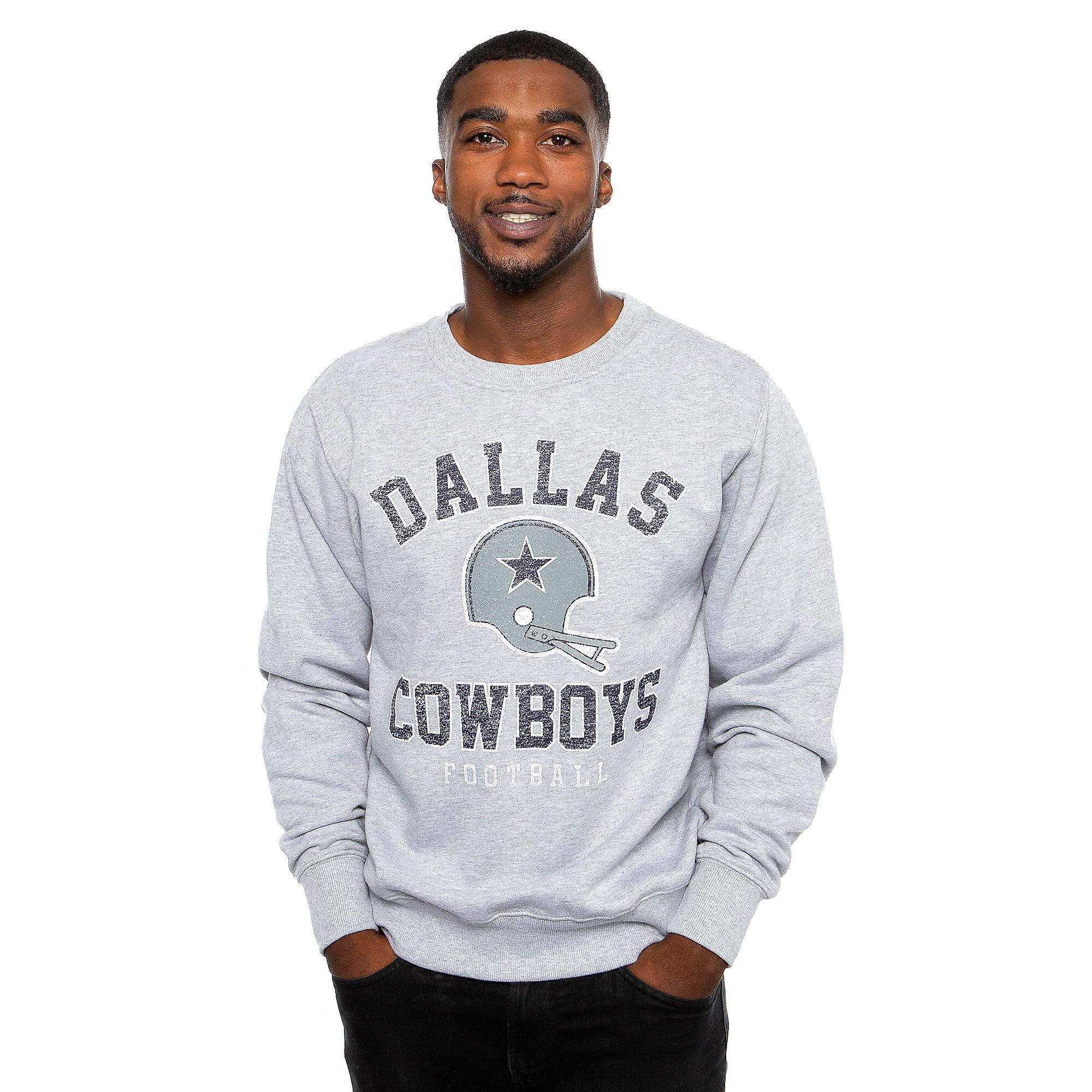 Dallas Cowboys Mens Arben Sweatshirt