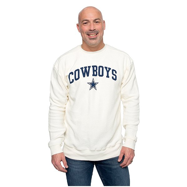 Dallas Cowboys Alta Gracia Unisex Claude Sweater