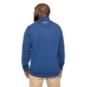 Dallas Cowboys Tommy Bahama Sandbar Slub Reversible Half-Zip Pullover