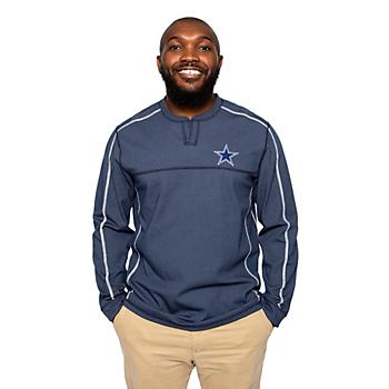 Dallas Cowboys Tommy Bahama Field Goal Abaco Shirt