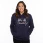 Dallas Cowboys Womens Faun Fleece Hoodie