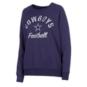 Dallas Cowboys Womens Adalyn Crew Neck Sweatshirt
