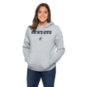 Dallas Cowboys Nike Womens Club Pullover Hoodie