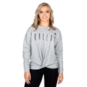 Dallas Cowboys Womens Zuri Sweatshirt