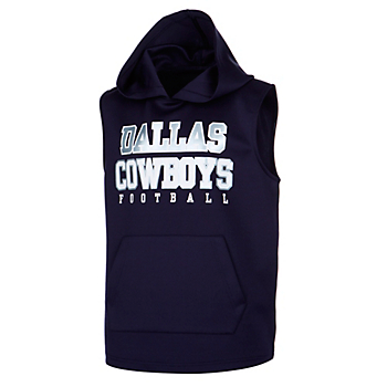 Dallas Cowboys Youth Winslow Hoodie