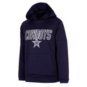 Dallas Cowboys Youth Zang Pullover Hoodie