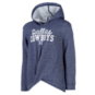 Dallas Cowboys Girls Sammy Fleece Hoodie