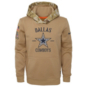 Dallas Cowboys Nike Youth Salute to Service Therma Hoodie