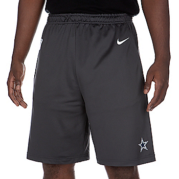 Dallas Cowboys Nike Mens Dri-FIT Coach Short