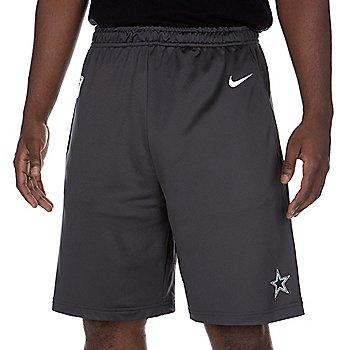 Dallas Cowboys Nike Mens Dri-FIT Coach Short
