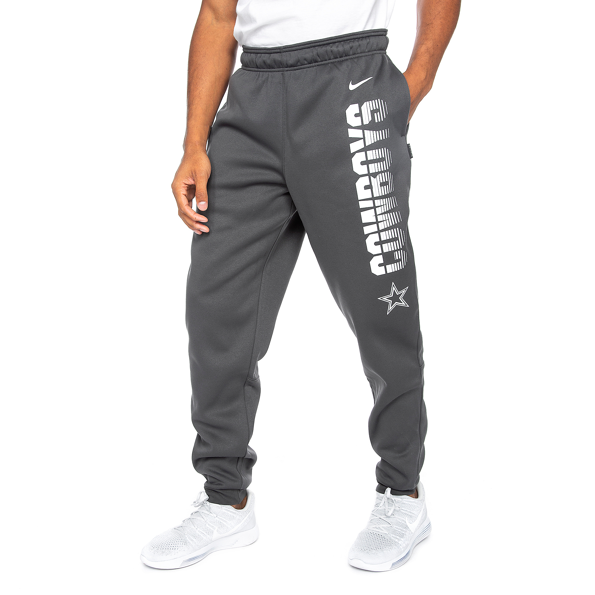 Dallas Cowboys Nike Mens Therma Pant