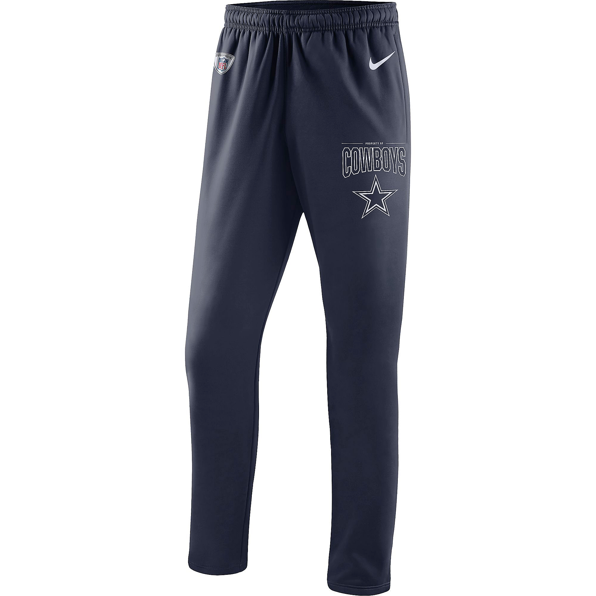 Dallas Cowboys Nike Mens Therma Practice Pant