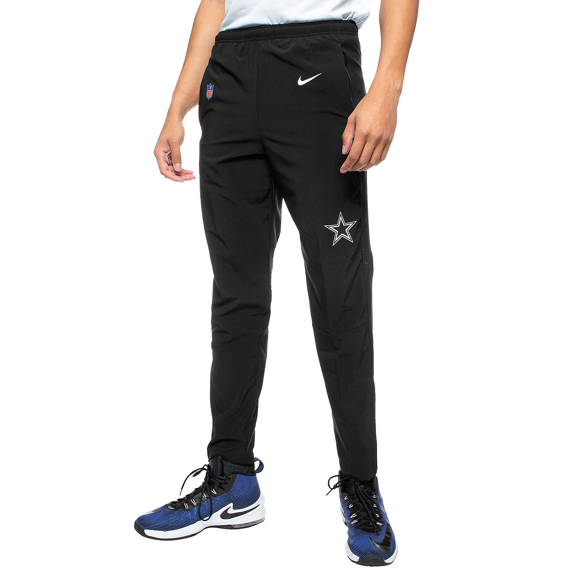 Dallas Cowboys Nike Mens Flex Practice Pant