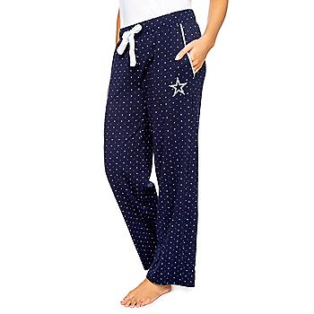 Dallas Cowboys Womens Autumn Pajama Pant