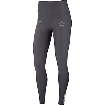 Dallas Cowboys Nike Womens Power Sculpt Tight