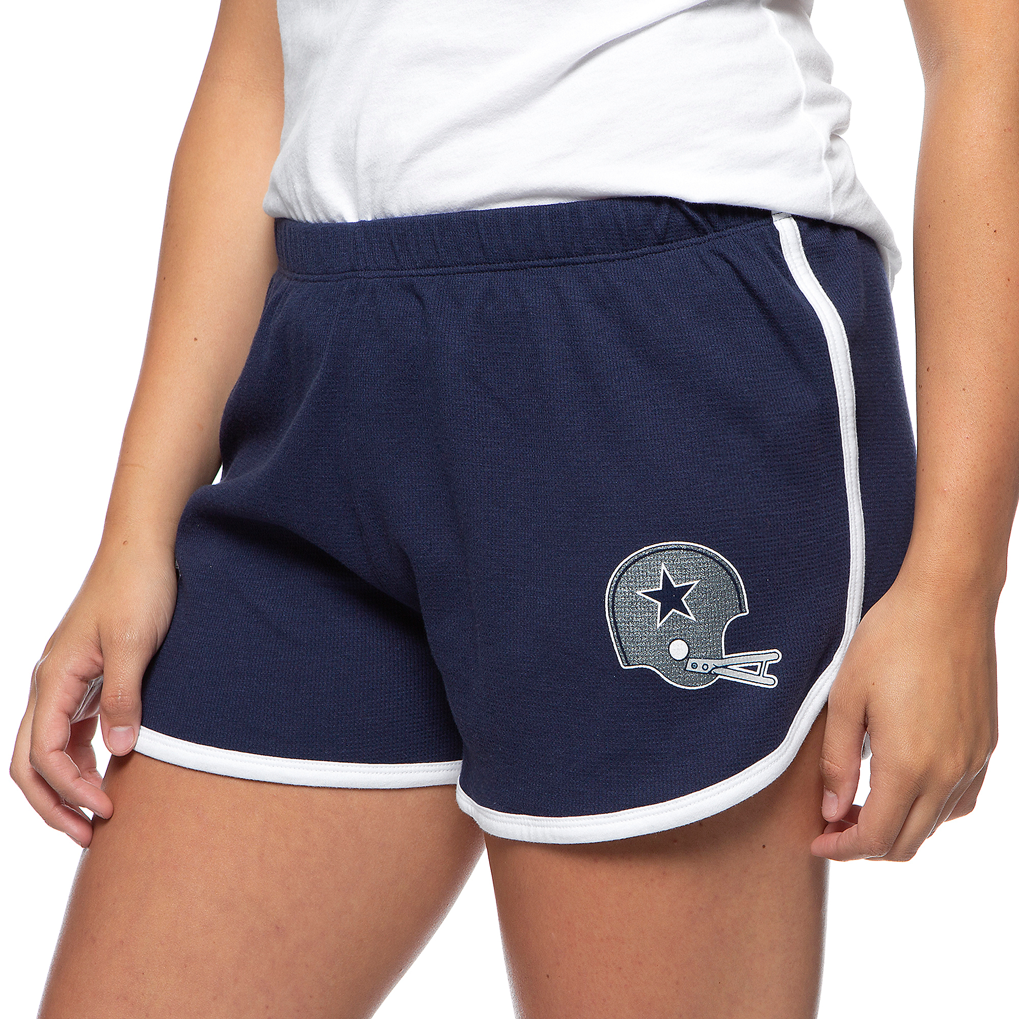 Dallas Cowboys Team LJ Womens Roxie Shorts