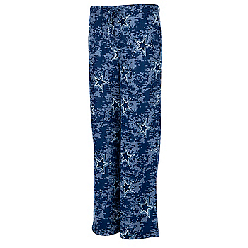 Dallas Cowboys Youth Tallow Pajama Pant