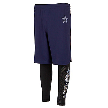 Dallas Cowboys Youth Garrett 3-in-1 Bottom Set