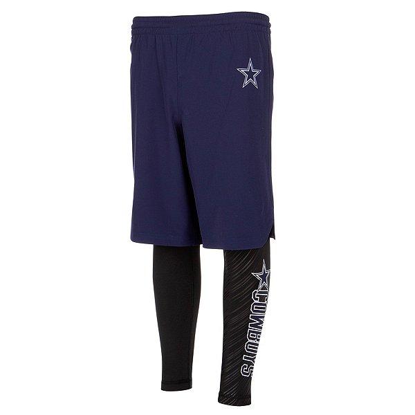 Dallas Cowboys Youth Garrett 3-in-1 Bottom Set