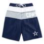 Dallas Cowboys Mens All Star Swim Trunks