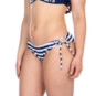 Dallas Cowboys Womens Strike Out Bikini Bottom