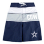 Dallas Cowboys Youth All Star Swim Trunks