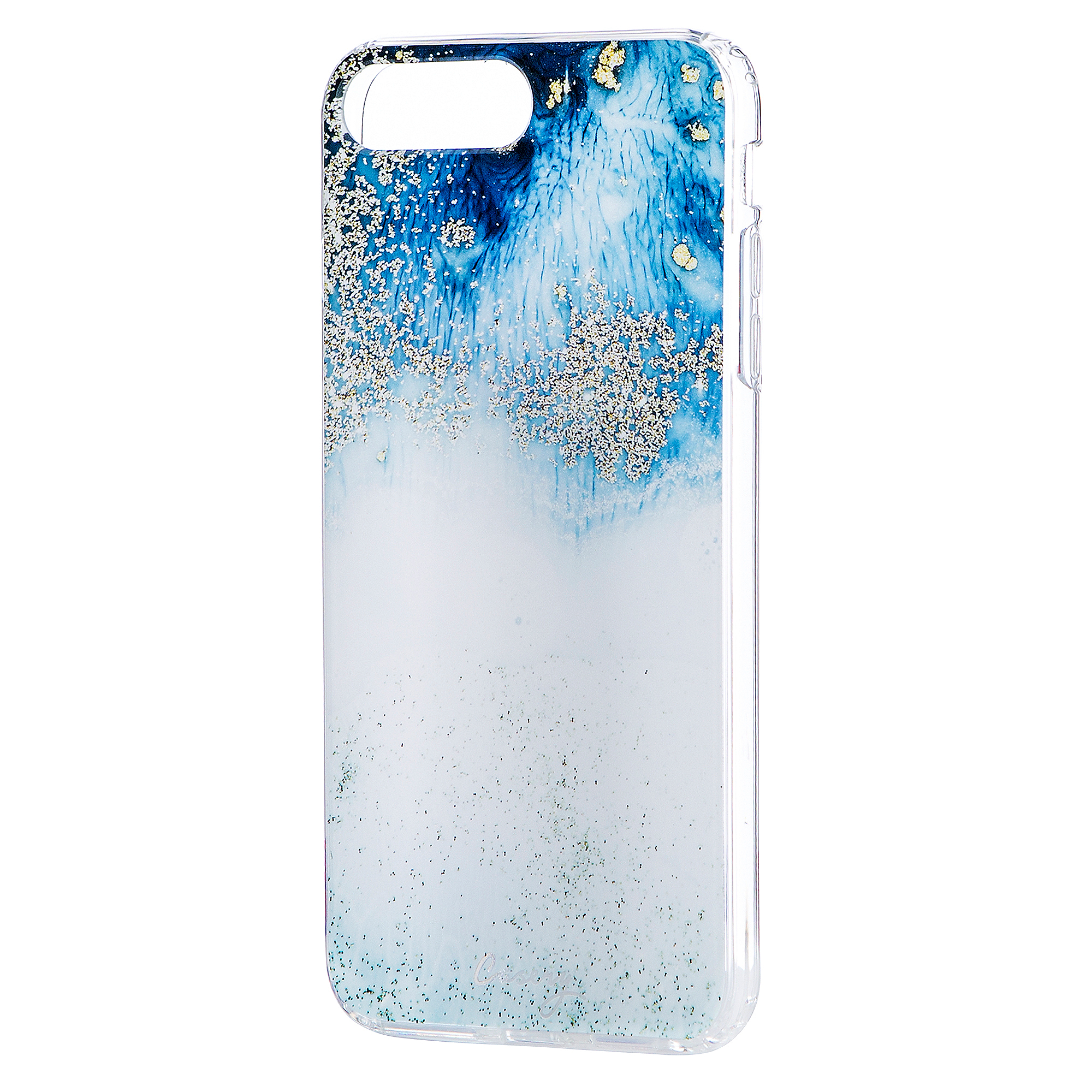Studio Casery Gold Flake iPhone 6s/6/7/8 Plus Case