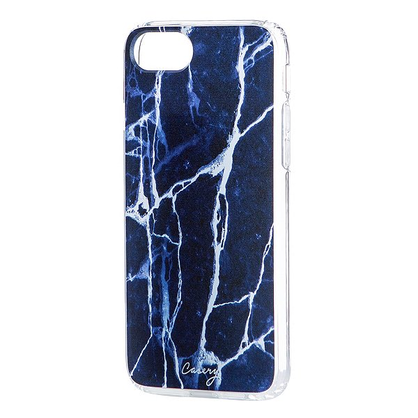 Casery Blue Agate iPhone 6s/6/7/8 Case