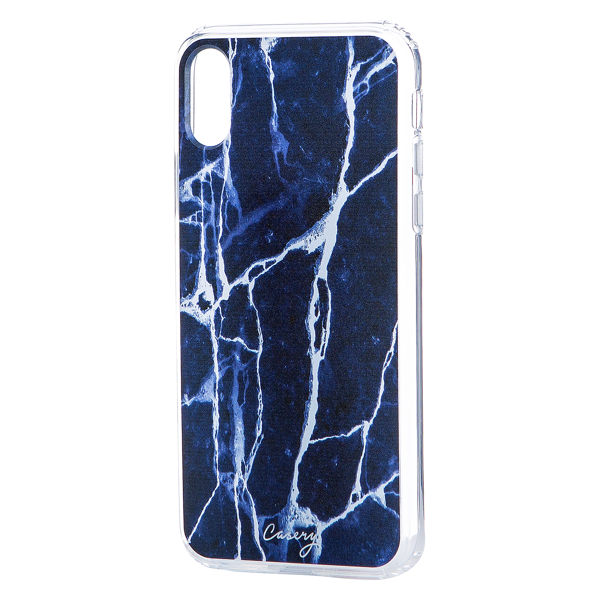 sports shoes 3b86a 38b99 Studio Casery Blue Agate iPhone X\/XS Case