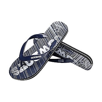 Dallas Cowboys Unisex Flip Flops