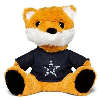 """Dallas Cowboys 8"""" T-Shirt Fox"""