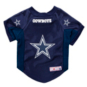 Dallas Cowboys Stretch Pet Jersey